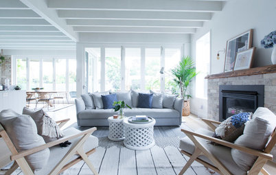 My Houzz: Cool Coastal Reno Breathes New Life Into a Period Home