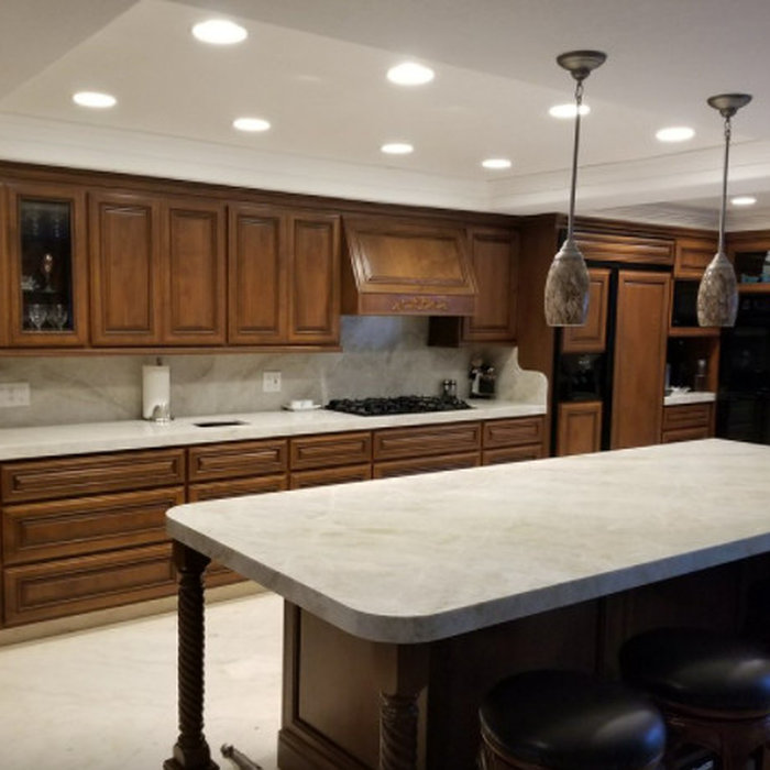 Mission Viejo Quartzite Countertops