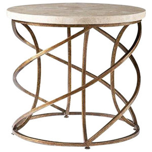 Milan Side Table