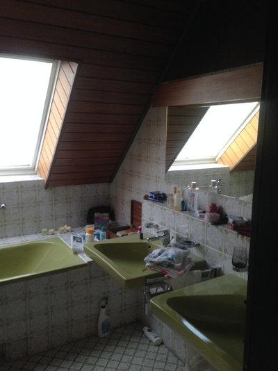 Houzzbesuch: An- und Umbau Einfamilienhaus