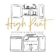 High Point Kitchen & Bath Studio's photo