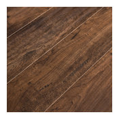 Feather Lodge Feather Step Serengeti 12.3 mm. Laminate Flooring Sample
