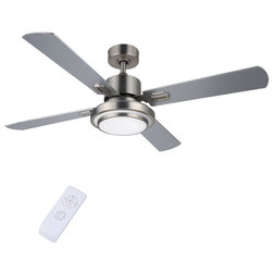Transitional Ceiling Fans by Banyan Imports