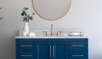 Up to 55% Off the Ultimate Single-Sink Vanity Sale