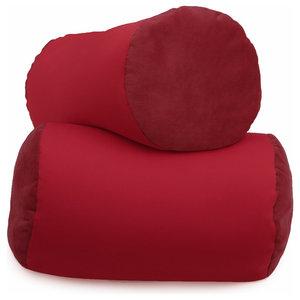 Incredible Jaxx Gamer 4 Ft Foam Beanbag Chair Modern Bed Pillows Creativecarmelina Interior Chair Design Creativecarmelinacom