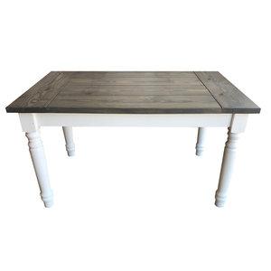 CFC Furniture, Reclaimed Lumber Nolan Coffee Table ...