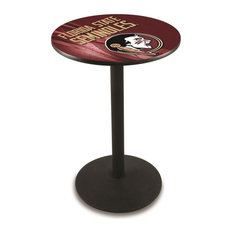 Florida State Head Pub Table 36-inchx42-inch