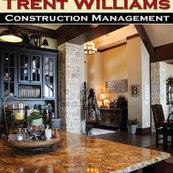 Trent Williams Construction Management Tyler Tx Us 75707