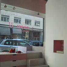 Idee di clarabona - negozi moda
