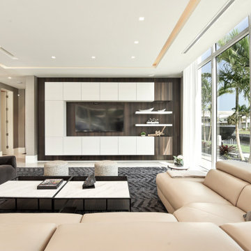 Private Residence - Himmarshee in Fort Lauderdale, Florida