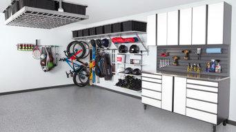 Garage Solutions Kentucky