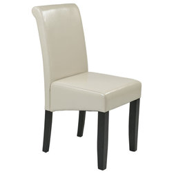 Contemporary Dining Chairs by ZFurniture