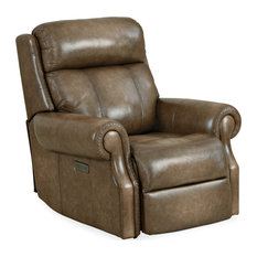 Brooks PWR Recliner With PWR Headrest