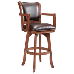 Traditional Bar Stools And Counter Stools by ShopFreely