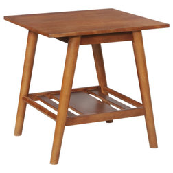 Midcentury Side Tables And End Tables by GwG Outlet