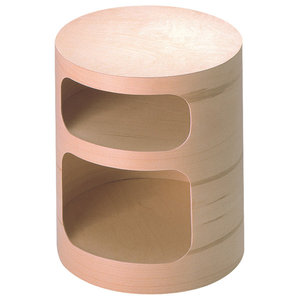 OH Round Side Table