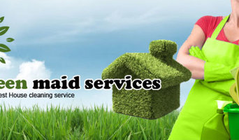 House Cleaning Service in Houston