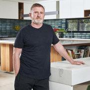Architect Hewson's photo