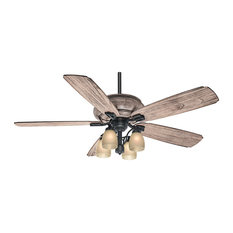 Rustic Ceiling Fans For Your Home Houzz