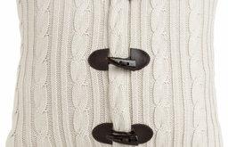 Nate Berkus™ Knitted Decorative Pillow