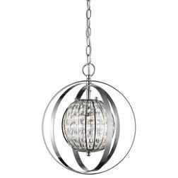 Contemporary Pendant Lighting by Acclaim Lighting