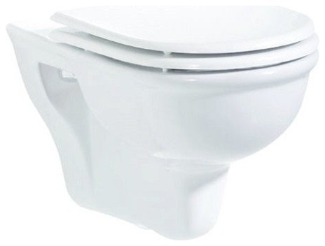 all in one toilet seat. Pelin Wall Hung All In One Combined Bidet Toilet With Soft Close Seat  Toilets