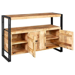 Industrial Sideboards by Icona Furniture