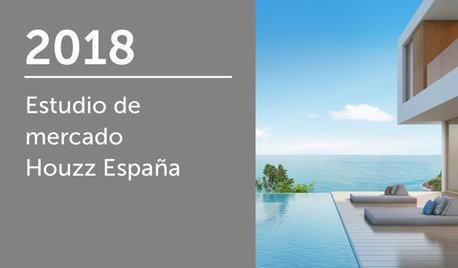 2018 Estudio de mercado Houzz España