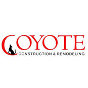 Coyote Construction's photo