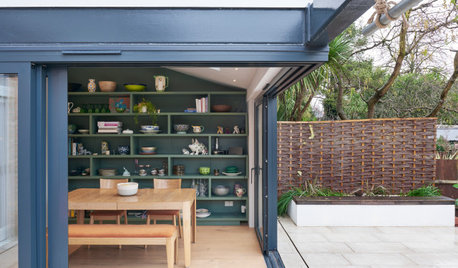 Before & After: How Clever Thinking Renewed a Broken-Plan Home