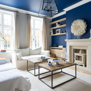 Beautiful home in SW3
