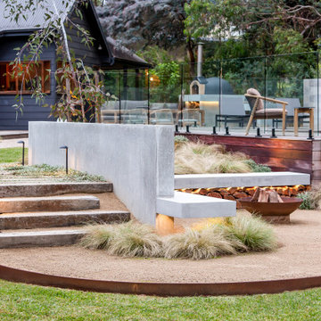 2020 Gold & Landscape Design of the Year Awards, Residential Design - COS Design