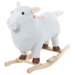 Contemporary Baby And Toddler Toys by Trademark Global