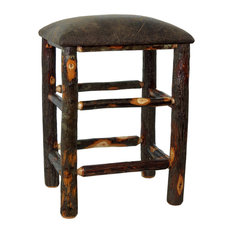Brilliant Hickory Bar Stools Counter Stools Houzz Andrewgaddart Wooden Chair Designs For Living Room Andrewgaddartcom
