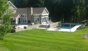 Landscaping Design & Installation