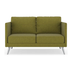 Reese Sofette Cross Weave Olive Green