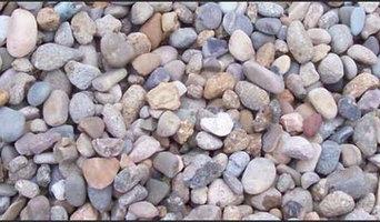 Round River Pebbles