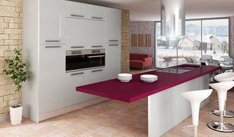 Ideas para separar la cocina del resto de la casa