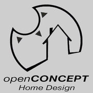 Open Concept Home Design's photo