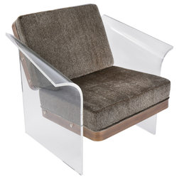 Contemporary Armchairs And Accent Chairs by GwG Outlet