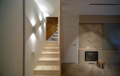 Как правильно: Использовать в интерьере архитектурный свет