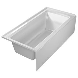 Contemporary Bathtubs by Kitchen and Bath Distributor