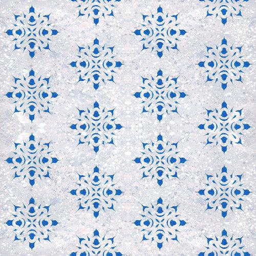 Sharon Holmin Interiors - Spatter Mandala Peel and Stick Wallpaper, 2'x8' Rolls - Wallpaper