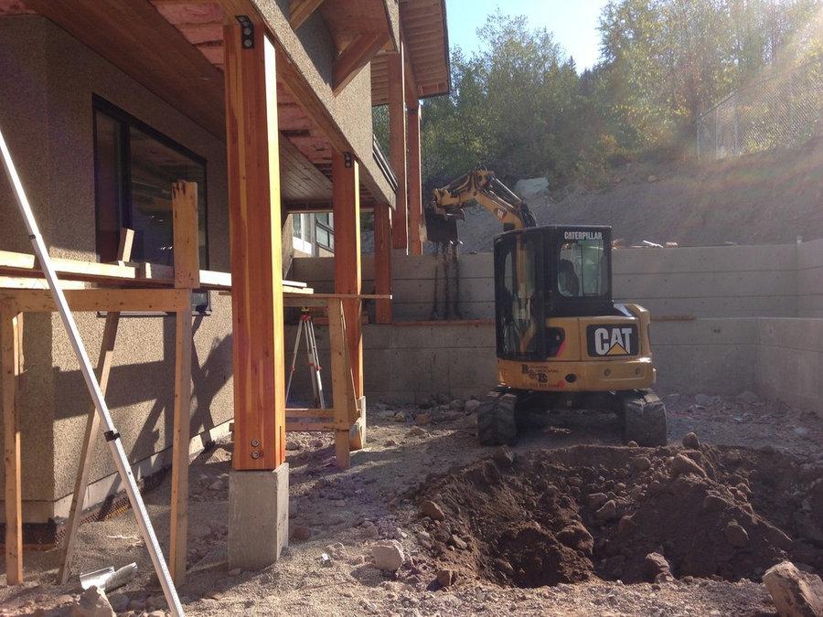 Bir Residence - New Construction