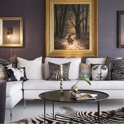 Eklektisk  by Caroline Ek Design