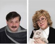 Фото пользователя Эдуард Григорьев & Алла Григорьева