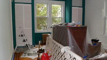 Ditmas Park Bedroom