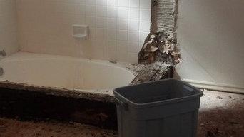 Brea Master Bath Remodel
