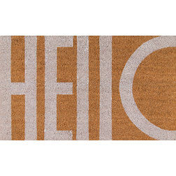 Contemporary Doormats by Momeni Rugs