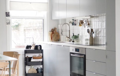 Houzz Tour: At Home With... Interiors Blogger Cate St Hill